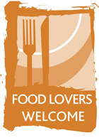 Food Lovers Welcome
